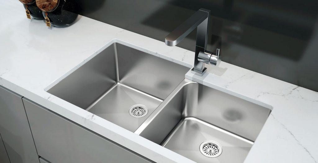 Ukinox USA, Stainless Steel Sinks, Accessories, Natural Stone on stone forest sinks, elkay sinks, native trails sinks, kohler sinks, vigo sinks, kindred sinks, faber sinks, oceana sinks, houzer sinks, porcher sinks, ronbow sinks, decolav sinks, xylem sinks, moen sinks, rohl sinks,